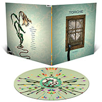 Torche- Restarter LP (Coke Bottle Splatter Vinyl)