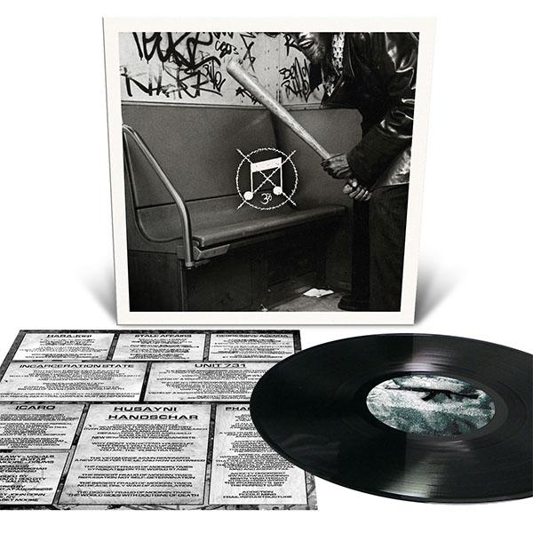 Magrudergrind- II LP