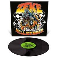 Zeke- Hellbender LP