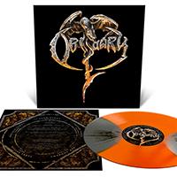 Obituary- S/T LP (Butterfly & Splatter Vinyl)