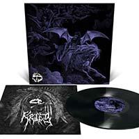 Integrity / Krieg- Split LP