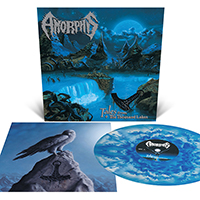 Amorphis- Tales From The Thousand Lakes LP (Waterfall Vinyl)