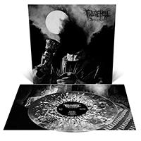 Full Of Hell- Weeping Choir LP (Black Smoke And Splatter Vinyl)