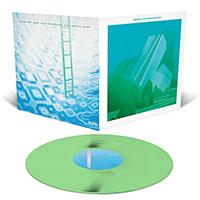 Genghis Tron- Dream Weapon LP (Mint Green Vinyl)