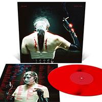 King Woman- Celestial Blues LP (Blood Red Vinyl)