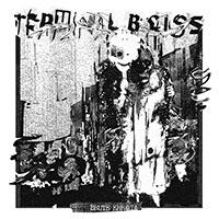 Terminal Bliss- Brute Err/Ata LP (Etched Vinyl)