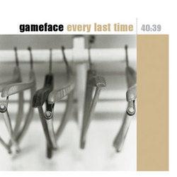 Gameface- Every Last Time LP (Color Vinyl)