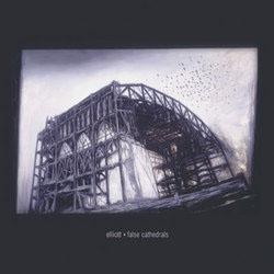 Elliott- False Cathedrals LP (Gold Vinyl)
