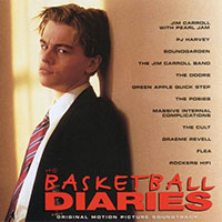 The Basketball Diaries (Soundtrack) 2xLP (Basketball Orange Vinyl) (Record Store Day 2019 Release)