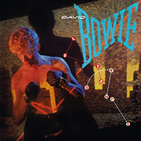 David Bowie- Let's Dance LP (180gram Vinyl)