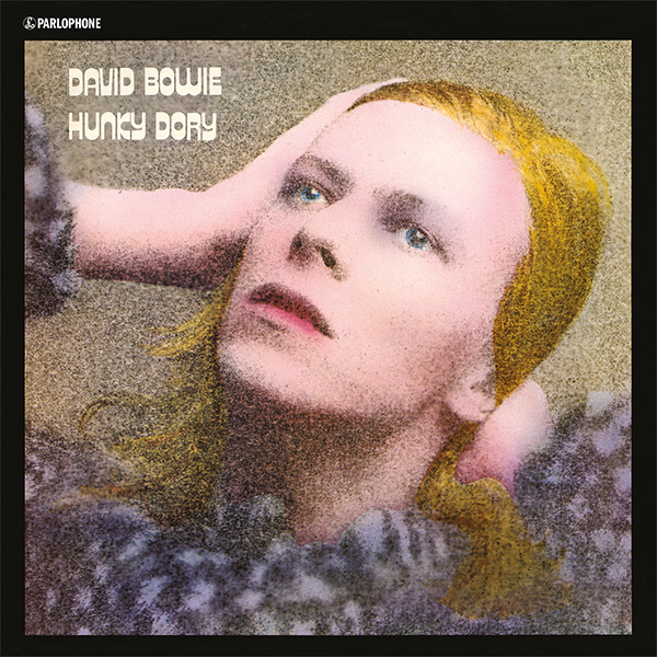 David Bowie- Hunky Dory LP (180gram Vinyl)