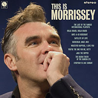 Morrissey- This Is Morrissey LP