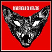 Riverboat Gamblers- S/T LP