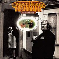 Judge Dread- Dreadmania LP (Import)