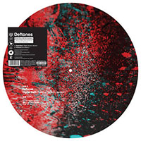 "Deftones- Digital Bath 12"" (Pic Disc) (June 12th 2021 Record Store Day Release)"