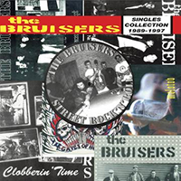 Bruisers- Singles Collection 2xLP (June 12th 2021 Record Store Day Release)