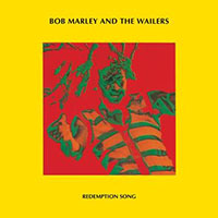 "Bob Marley & The Wailers- Redemption Song 12"" LP (Record Store Day 2020 Release)"
