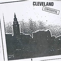 V/A- Cleveland Confidential LP (Record Store Day 2020 Release)