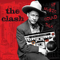 Clash- If Music Could Talk 2xLP (July 17th, 2021 Record Store Day Release)