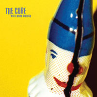 Cure- Wild Mood Swings 2xLP (Pic Disc) (July 17th, 2021 Record Store Day Release)