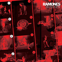 Ramones- triple J Live at the Wireless Capitol Theatre, Sydney, Australia, July 8, 1980 LP (July 17th, 2021 Record Store Day Release)