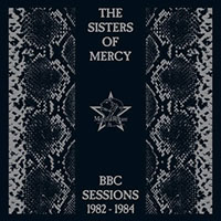 Sisters Of Mercy- BBC Sessions 1982-1984 LP (Smoke Vinyl) (July 17th, 2021 Record Store Day Release)