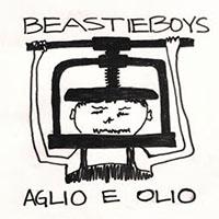 Beastie Boys- Aglio E Olio LP (180gram Clear Vinyl) (July 17th, 2021 Record Store Day Release)