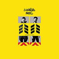 Sleaford Mods- Spare Ribs LP