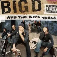 Big D And The Kids Table- How It Goes 2xLP
