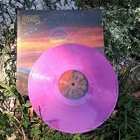 Bask- Ramble Beyond LP (Purple Vinyl)