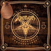 Venom- In Nomine Satanas, The Neat Anthology 2xLP