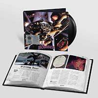Motorhead- Bomber Deluxe 40th Anniversary 3xLP (180gram Vinyl) & Book