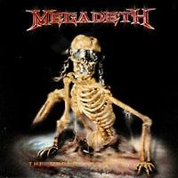 Megadeth- The World Needs A Hero 2xLP (180gram Vinyl)