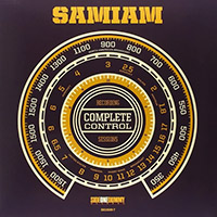 """Samiam- Complete Control Sessions 12"""""""