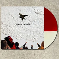 Safe To Say- Down In The Dark LP (Color Vinyl)