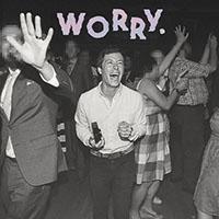 Jeff Rosenstock- Worry LP