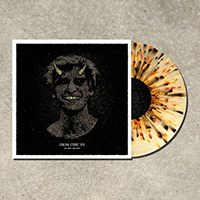 Iron Chic- You Can't Stay Here LP (Galaxy Vinyl)