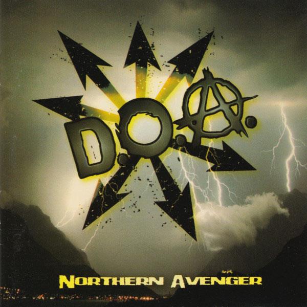 DOA- Northern Avenger LP