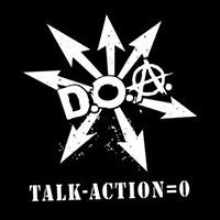 DOA- Talk-Action=0 LP