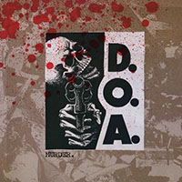 DOA- Murder LP