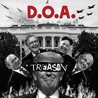 DOA- Treason LP