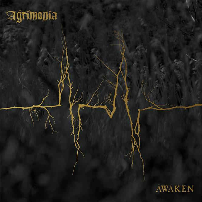 Agrimonia- Awaken 2xLP