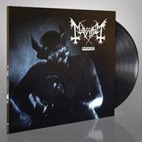 Mayhem- Chimera LP