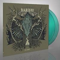 Barishi- Old Smoke 2xLP (Green Vinyl)