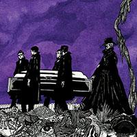 Pallbearer- 2010 Demo LP (Clear Splatter Etched Vinyl)