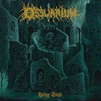 Ossuarium- Living Tomb LP