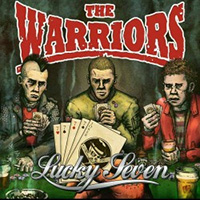 Warriors- Lucky Seven LP (UK Import)