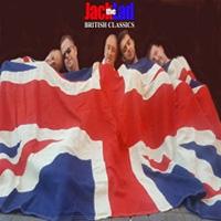Jack The Lad- British Classics LP (UK Import, Red Vinyl)