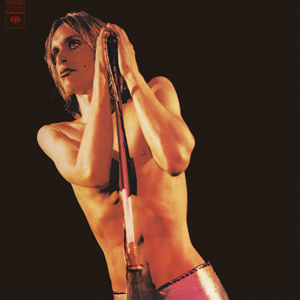 Iggy And The Stooges- Raw Power LP