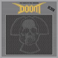Doom- The Complete Peel Sessions 1988-1989 LP